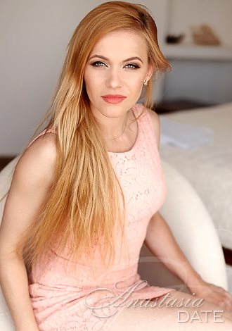 Date the woman of your dreams: Russian woman Irina from Odessa